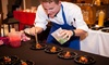 E.A.T. Food Festival — Up to 62% Off