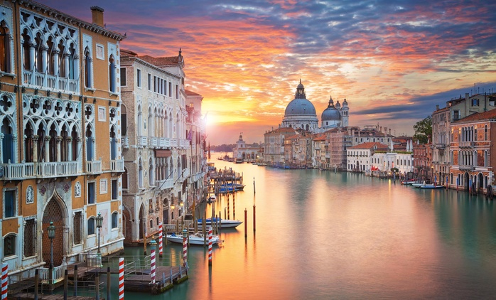 Dolo/Venedig: 2-3 Tage für Zwei inkl. traditionelles Frühstück und Parkplatz im Hotel Ca´ Tron