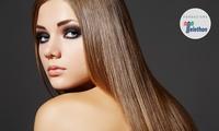 Taglio, colore e trattamento ristrutturante L'Oréal da Armando Pace Hair Designer, a Testaccio (sconto fino a 77%)