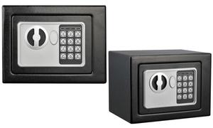 Stalwart Electronic Digital Steel Safe