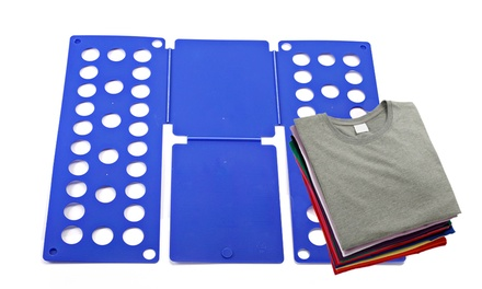 One, Two or Three Shirt Folders