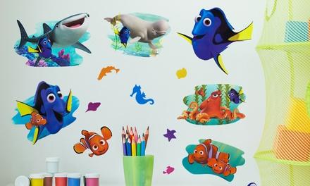 Cartoon-Themed Wall Sticker for €15.98