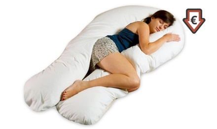Coussin de grossesse et oreiller de soutien pour le corps