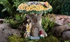 Fairy House Bird Feeder