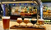 Up to 55% Off Beer Tasting at Porter BBQ & Brewery