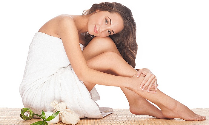Light Body Sculpting - Scottsdale: Body Shaping Wraps and Photofacials at Light Body Sculpting (Up to 70% Off)