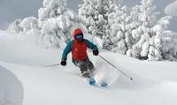 """Forfait de 1 día de esquí con menú """"Combo"""" para 1 adulto o niño desde 29 € en Estación Espot i Port Ainé"""