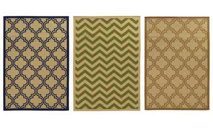 Image Placeholder For Hailey Reversible Outdoor Rugs