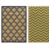 Hailey Reversible Outdoor Rugs