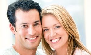 Dental Care: Skaling, piaskowanie, fluoryzacja i przegląd zębów od 79,99 zł w Dental Care