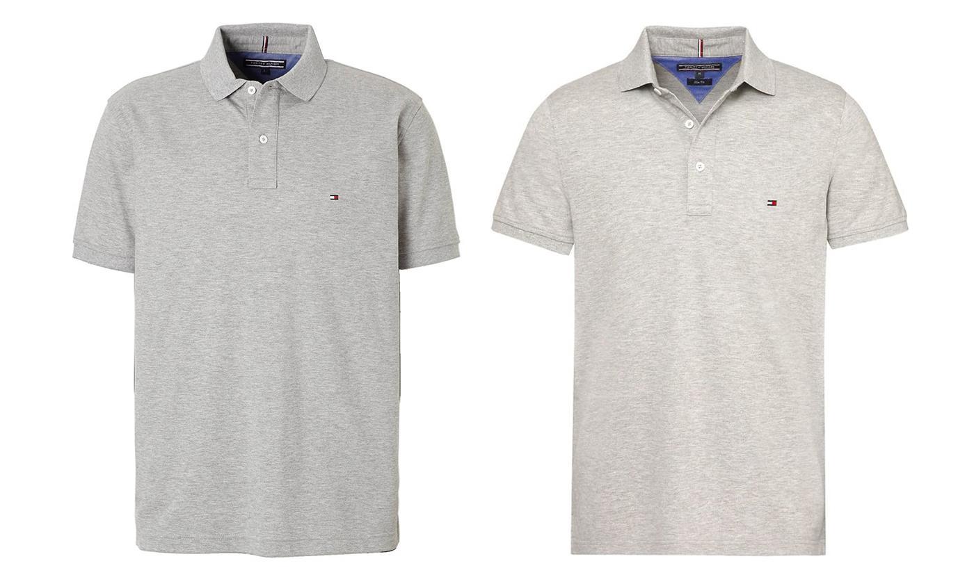 Tommy Hilfiger Men's Polo T-Shirt