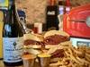 Up to 25% Off Sandwiches and Fries at The Corned Beef House