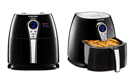 Chefman Digital Air Fryer 7d1060c0-dcc3-11e6-b3aa-00259060b5da