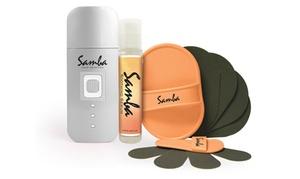 Samba Hair Remover