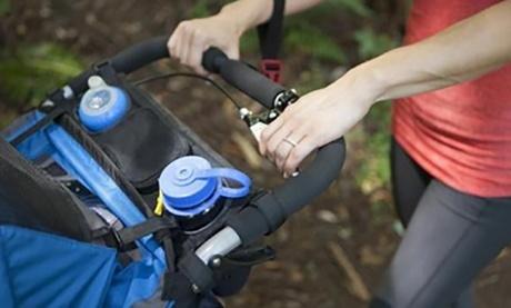 Organizador térmico para cochecito de bebé Oferta en Groupon