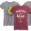 Women's Humorous Graphic Tees