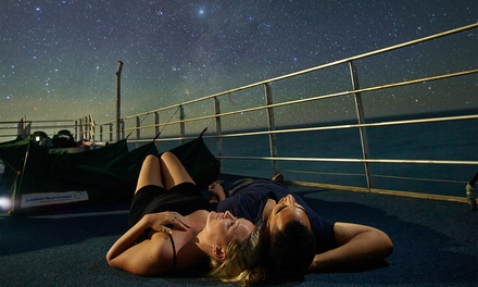 Cairns, QLD: Overnight Great Barrier Reef Experience with Two-Days of Moore Reef Activities with Sunlover by Starlight