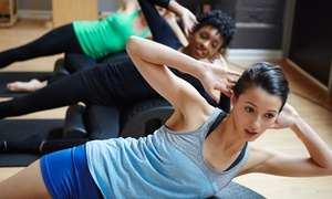 Regenerate Fitness NYC: 5 or 10 Fitness Classes at Regenerate Fitness NYC (Up to 80% Off)
