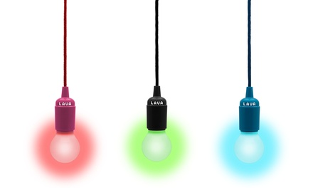 Neon Hang-Anywhere Pull Lights