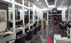 My Touch: Un forfait coiffure avec coloration ou mèches en option dès 19,99€ chez My Touch