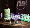 Up to 50% Off Distillery Tours at 451 Spirits