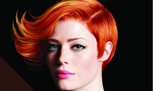 Innovations Inc.: Up to 51% Off Haircut and Color Services at Innovations Inc.
