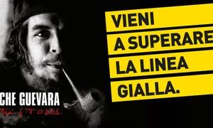 Simmetrico srl: Che Guevara, Tú y todos - Ingressi open alla mostra fino al 1 aprile a La Fabbrica del Vapore di Milano