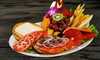 Tutti Frutti Breakfast & Lunch - Edmonton: Breakfast and Lunch at Tutti Frutti Breakfast & Lunch (45% Off). Four Options Available.