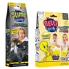 Colored Slime Baff for Kids