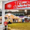 Up to 50% Off Admission to Winter Wonderland