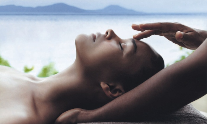 Bodhi Spa - North Town Center: C$125 for Three 60-Minute Facials at Bodhi Spa (C$225 Value)