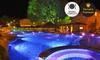 Hotel Mantovani - Águas de Lindóia: #MelhoresDe2016 – Águas de Lindoia: 2, 3, 4 ou 5 noites para 2 no Hotel Mantovani