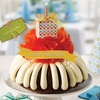 40% Off Baked Goods at Nothing Bundt Cakes
