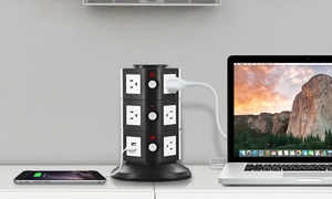 Aduro Surge Power Tower Charging Station