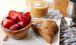 French Press Cafe: $2 for $4 Worth of Coffee — French Press Cafe