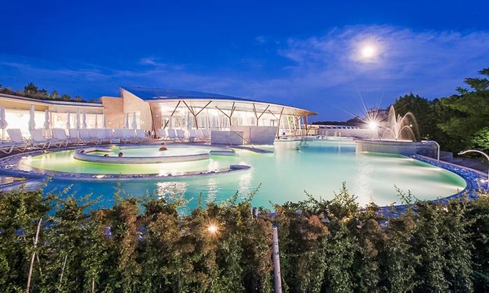 Hotel Gloria Chianciano Terme | Groupon