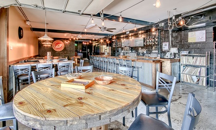 Image result for CROOKED EYE BREW