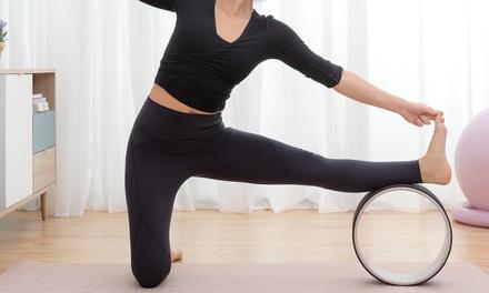 Rueda de yoga Rhoda