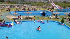 Acqualandia: Desde $129 por pase al establecimiento + acceso al parque acuático para 1, 2, 4 o 6 personas en Acqualandia