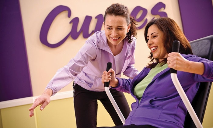 Curves  - East Norriton: Five or 10 Fitness Classes at Curves (Up to 76% Off)