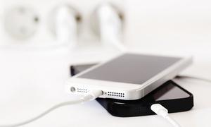 ZoneTech: Kortingsbon voor -50% op een reparatie van de batterij van een Iphone