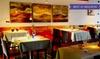Ristorante Med (Treviso) - MED TREVISO: Pranzo alla carta con vino abbinato per 2 o 4 persone al ristorante Med, segnalato Gambero Rosso (sconto 48%)