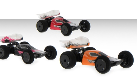 RC Mini Super Speed Buggy. Multiple Colors Available.