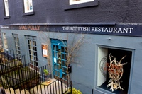 Three-Course Scottish Meal for Two with Tea or Coffee and Homemade Fudge at Stac Polly (Up to 45% Off)
