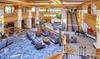 Niederbayern:Comfort-Doppelzimmer inkl. Halbpension