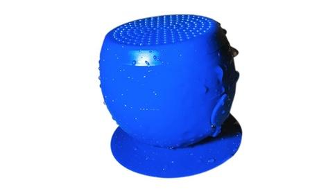 Banana Boat Waterproof Wireless Bluetooth Suction Speaker f86d332c-77b1-11e7-8846-00259069d868
