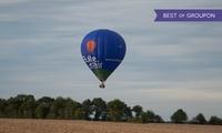 Vol en montgolfière pour 1 personne à 189 € avec Bulle dAir