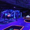 Up to 29% Off Blacklight Mini Golf