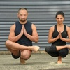 One-Month Unlimited Hot Yoga