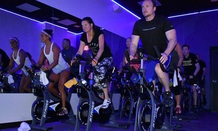 groupon.com - 5 or 10 Classes at Torva Fit Club (Up to 76% Off)
